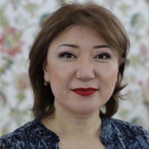 Дуйсембаева Мактагуль Турысбековна
