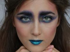 Fashion Make-Up.