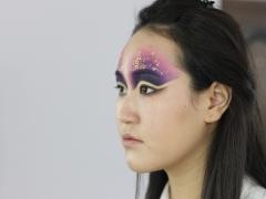 Fashion makeup