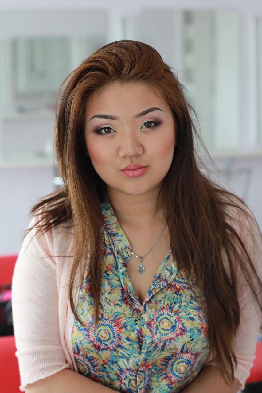 вас возникли узбекский макияж фото попытаемся понять