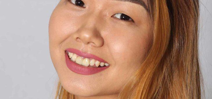 Дильфуза о MakeUp Academy
